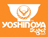 Yoshinoya Loyalty Mobile App (Industry Project)