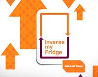 Inverse My Fridge | Brastemp