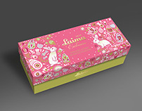 Laima Easter Packaging