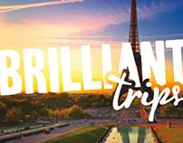 Brilliant Trips