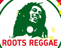International Reggae Poster contest 2014