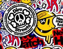 Dire Streets Pattern