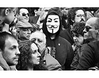 Manifestação | TROIKA