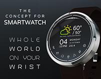 Smartwatch (Concept)