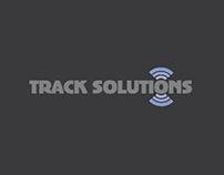 Cartão de Visita - Track Solutions
