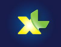 XL M2M Website