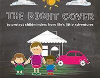 childminder adverts