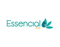 Identidade Visual - Essencial Brasil