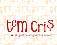 Tem Cris? | Naming and Identity