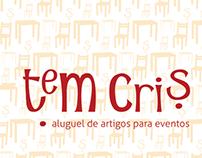 Tem Cris? | Naming and Identity