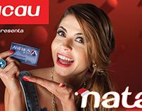Natal América Jeans 2014/15