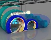 Modelado 3D Imaginarium