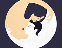 Afiche de  Cine: El Amante