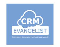 CRM Evangelist Logo