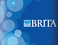 Brita reusable bottle designs