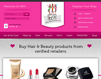 Hair Beauty Hub