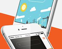 Garanti Leasing Mobil Site