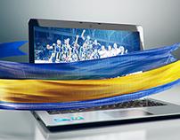 Grundig Fenerbahçe Notebook