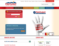 Web: First Light Federal Credit Union
