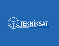 Logo And Emblem for Global Tekniksat