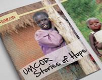 UMCOR Storybook