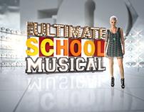 Ultimate School Musical - On Air Look