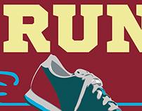 Paramus Run T-shirt 2014