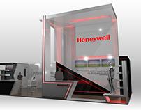 Honeywell @ Eurosatory 2014