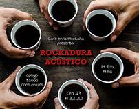 [Diseño]: Flyer Rockadura