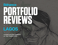 Behance PRW #6 Lagos