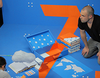 7TV Idents Making-Of