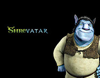 Shrek & Avatar