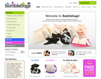 Bumble Bags