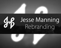 Personal Rebranding 2015