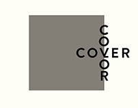 The Cover Color Project.