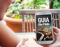 Guia Epoca SP - Android App