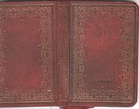 """sketchbook """" Leпша I """""""