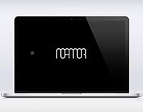 Noamor - Homepage