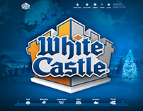 White Castle Responsive Website Design