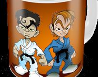 Jiu Jitsu Kid