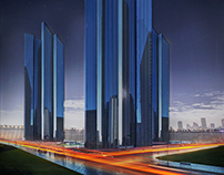 Designova skyscraper concept.