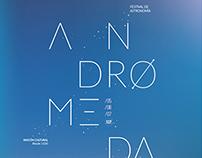 Afiche: Festival de Astronomía
