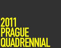 /Praque Quadrennial 2011