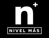 Nivel Más [Sitio web]