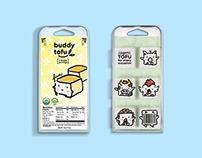 Buddy Tofu