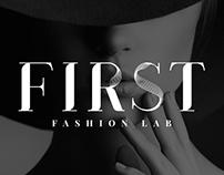 """""""FIRST"""" Fashion Lab"""