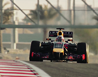 Paper Dreams - Siemens & Red Bull Racing