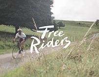 VW - Free Riders
