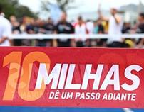 10 Milhas 2014 - Arena