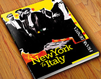From New York to Italy by Frank Denota